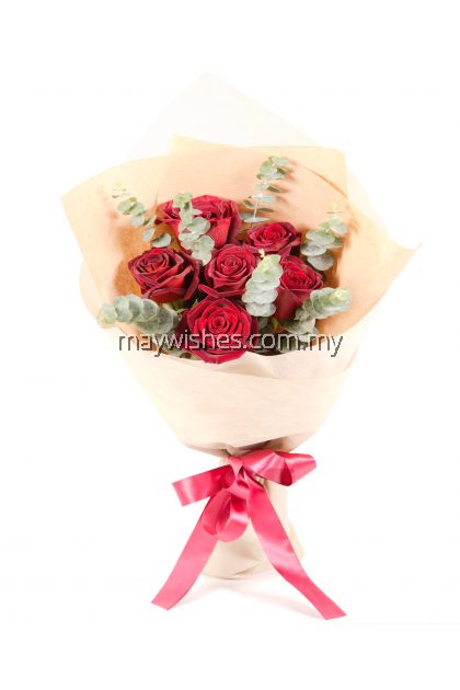 Flower Hand Bouquet 51