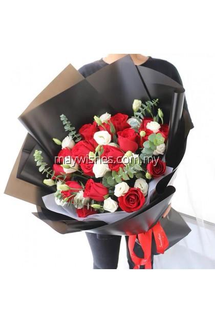 Flower Hand Bouquet 59
