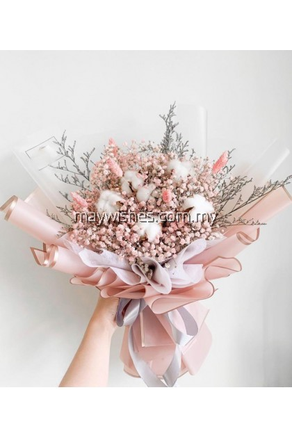 Flower Hand Bouquet 60