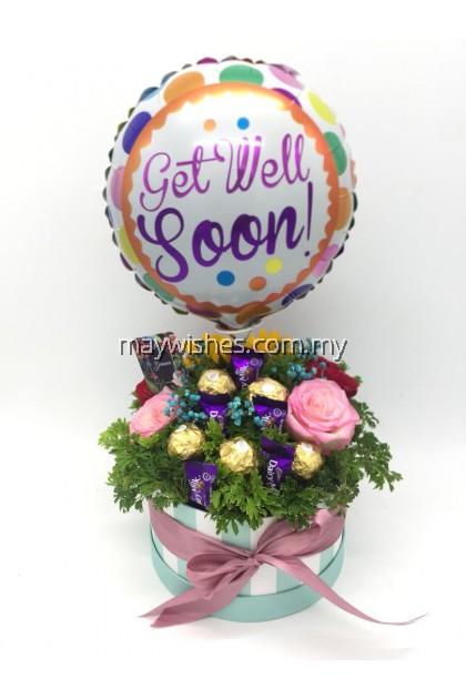 Get Well Soon Bucket 01
